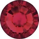 Ruby Swarovski Hotfix Rhinestones