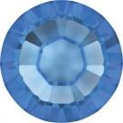 Sapphire Swarovski Hotfix Rhinestones