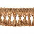 BRAIDED TASSEL FRINGE