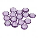 Brilliance Collection Light Amethyst Flatback Rhinestone