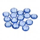 Brilliance Collection Light Sapphire Hotfix Rhinestone
