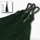 "3"" IMPORTED CHAINETTE TASSEL"