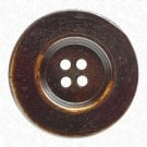 4-Hole Bone Button