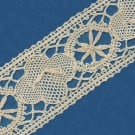 "2"" (50mm) Imported Fine Lace"