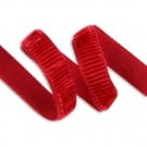 9MM NEEDLE CORD VELVET RIBBON