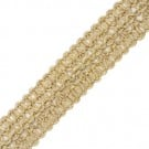 36mm Jute Knit Braid