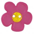 20MM FLOWER BUTTON