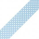 "1 1/2"" Polka Dot Ribbon"