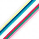 "1 1/2"" (38mm) Stripe Ribbon"
