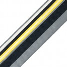 "2 1/8"" (54mm) Varied Stripe Ribbon"