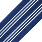 "3"" (77mm) Striped Grosgrain"