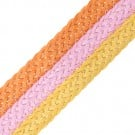 36MM STRIPE VINYL BRAID