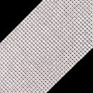 24 Row European Rhinestone Blanket