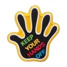 Keep Your Hands Off Patch