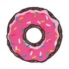 Stick On Donut Patch