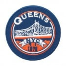 Queens Patch!