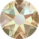 Silk Shimmer Swarovski Flatback Crystal