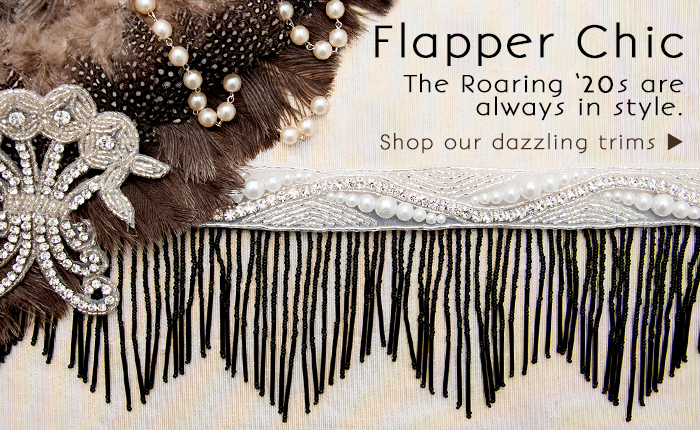 Flapper Chic