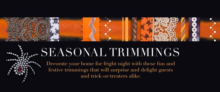 Seasonal Trimmings